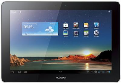 Huawei Media Pad Link