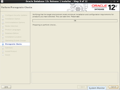 Database Installation and Setup - RAC 12c Setup Step by Step on