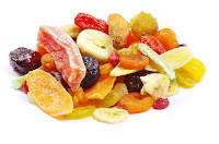 Comprar fruta deshidratada. Comprar fruta deshidratada online