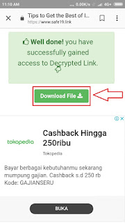 Cara Download Game MOD Android di AlamSemesta19