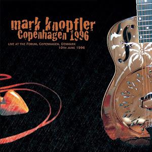 Mark Knopfler - Forum, Copenhagen, 10 June 1996 -FM- (CD & Covers