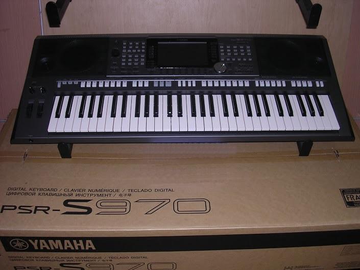 Spesifikasi for Psr s900 yamaha