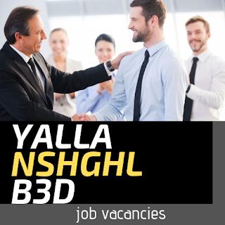 senior accountant vacancy