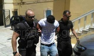 Χανιά: 20χρονος σκότωσε δύο φοιτητές και αφέθηκε ελεύθερος!