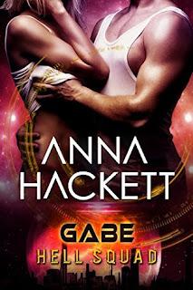Gabe by Anna Hackett
