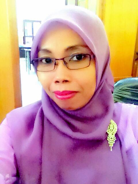 Enny Apriani Gadis Pekanbaru Riau Cari Suami