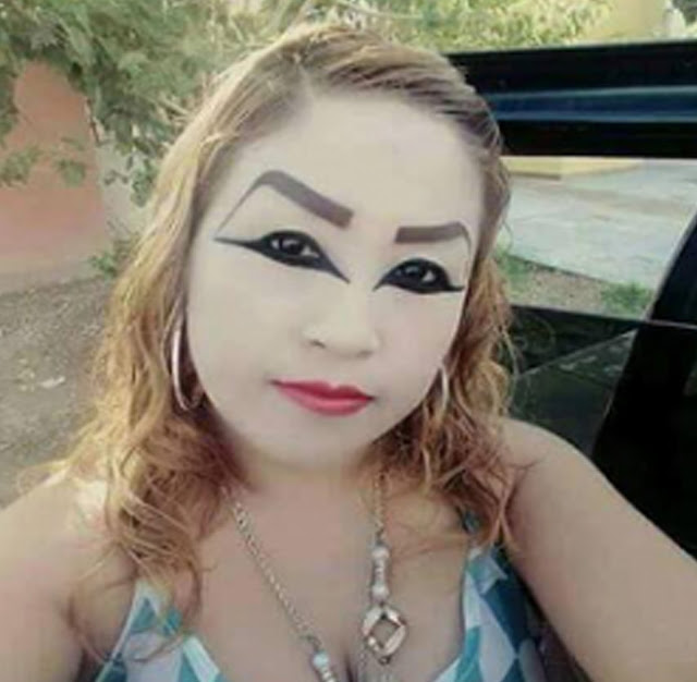 This Woman Was Shot After Local Man Mistook Her As A 'Creepy Clown!' READ MORE