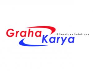 LOWONGAN KERJA (LOKER) MAKASSAR PT. GRAHA KARYA INFORMASI APRIL 2019