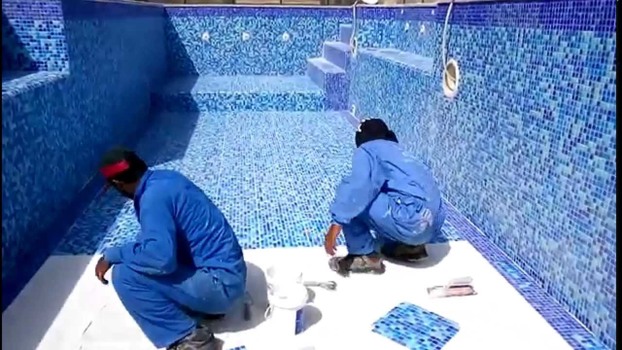 SB Technical Services offers classy swimming pool maintenance ...