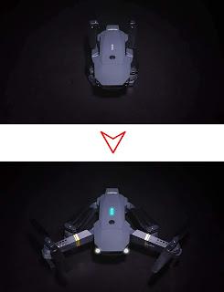 Keistimewaan Drone X Pro