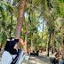 Pantai Kelapa (Pantai Panyuran) Tuban Lokasi dan Rutenya