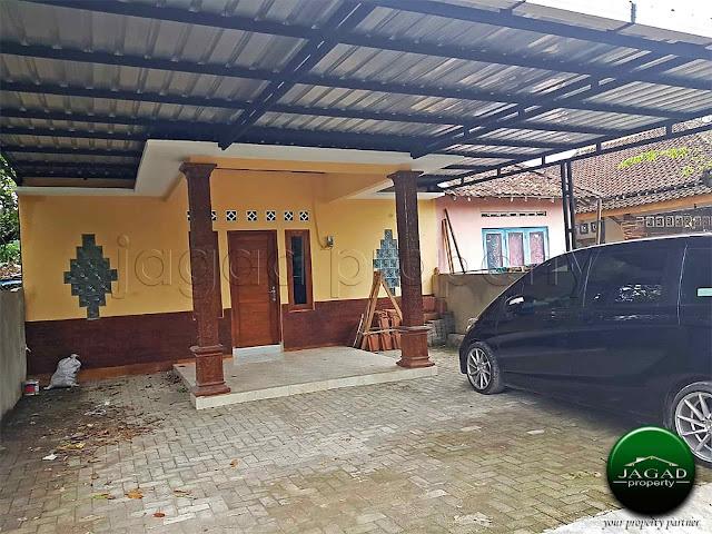 Rumah Murah di Pendowoharjo Bantul