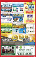Katalog INDOMARET Promo INDOMARET Periode 07 - 13 Februari 2018