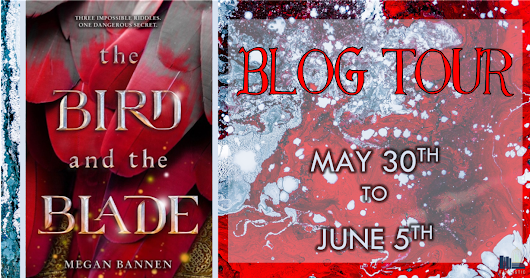 The Bird and The Blade by Megan Bannen