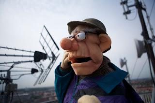 Dukkefører Thomas Roos Radio Katen TV2zulu
