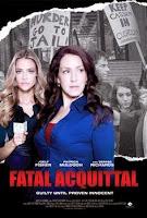 Fatal Acquittal (2014) online y gratis