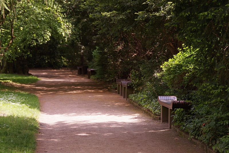 Park Wörlitz, Germany