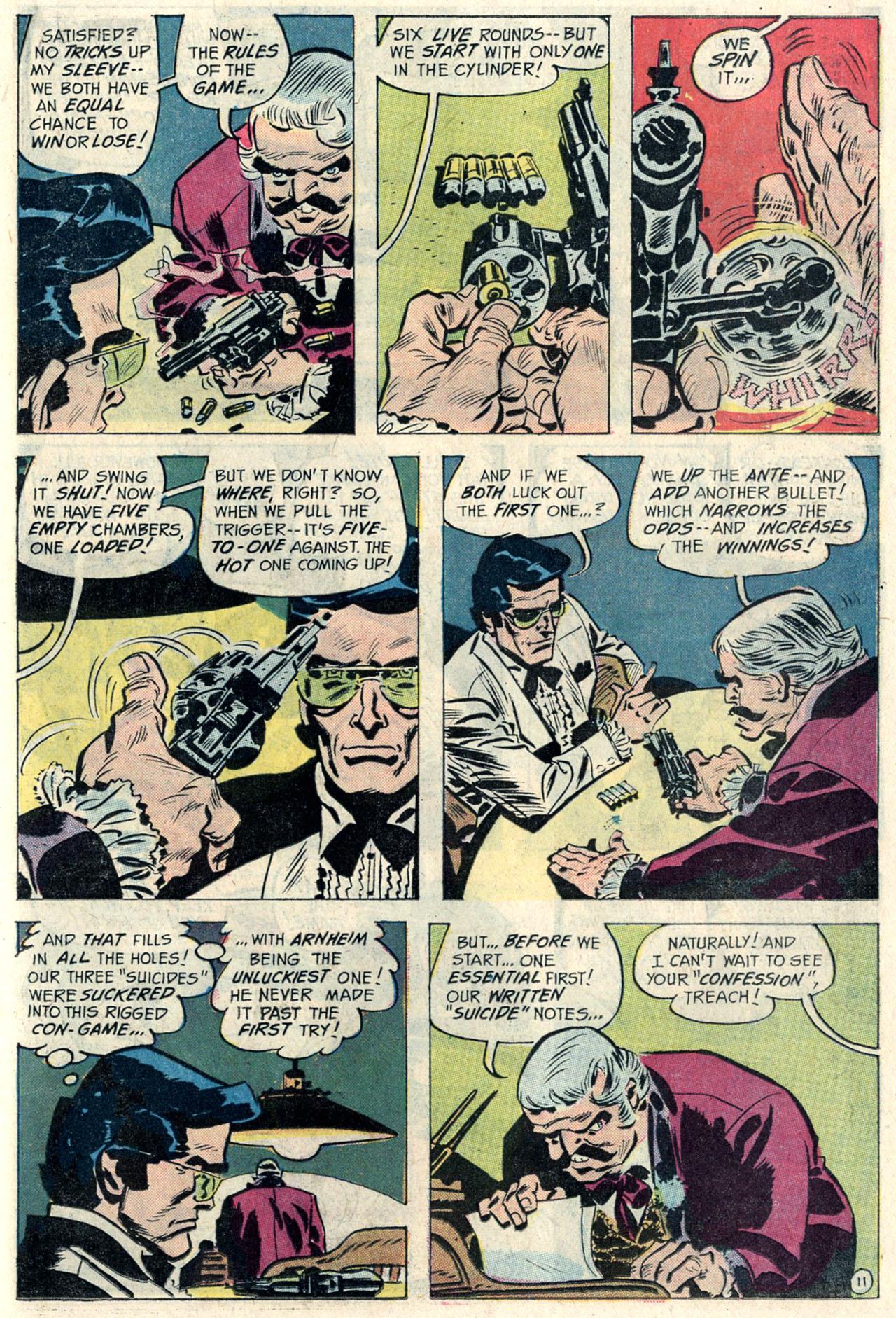 Detective Comics (1937) 426 Page 14
