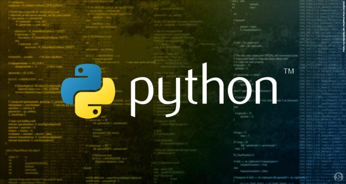 Python cho Web: Lý do nên dùng Django