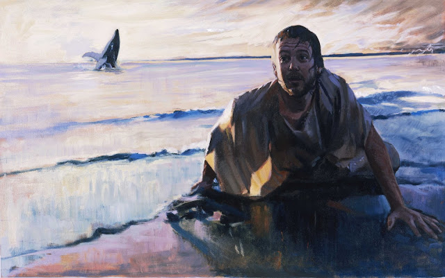 Real Life 'Biblical Jonah' Survived Three Days In Whale's Belly