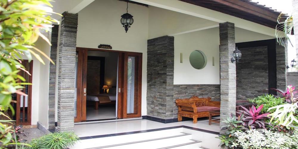 Sewa Villa Di Bali Dibawah  Juta