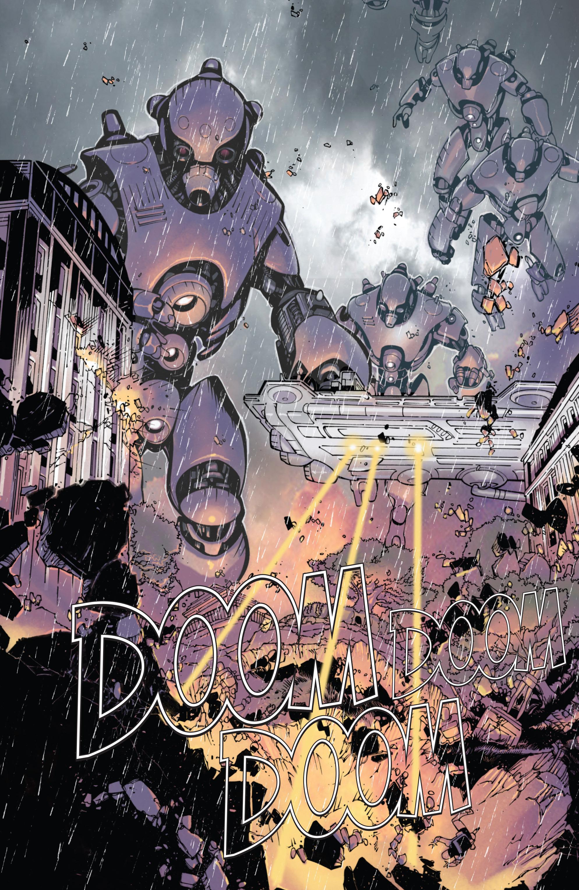 Read online Uncanny X-Men (2013) comic -  Issue #22 - 9