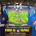 Agen Bola Terpercaya - Prediksi Paris SG vs Napoli 25 Oktober 2018
