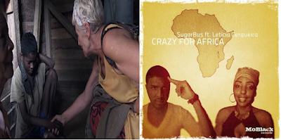 Crazy 4 Africa: Ένα ντοκιμαντέρ για τους ψυχικά πάσχοντες της Μαδαγασκάρης (Βίντεο)