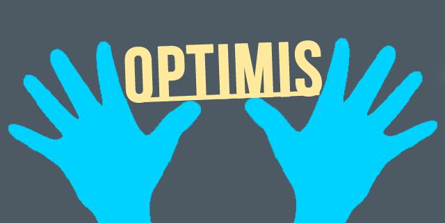 Optimisme dalam Kesulitan