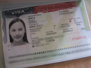 Visa de Novios K1