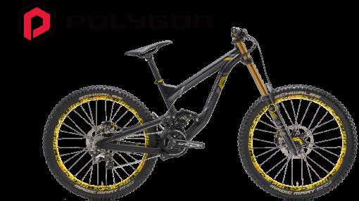 sejarah sepeda polygon Polygon