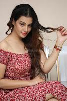 Diksha Panth in a Deep neck Short dress at Maya Mall pre release function ~ Celebrities Exclusive Galleries 047.JPG
