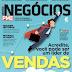A ARTE DE VENDER - REVISTA GESTÃO & NEGÓCIOS - Edição 97 - (Março 2017)