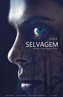 Selvagem (Wildling) - BDRip Dual Áudio