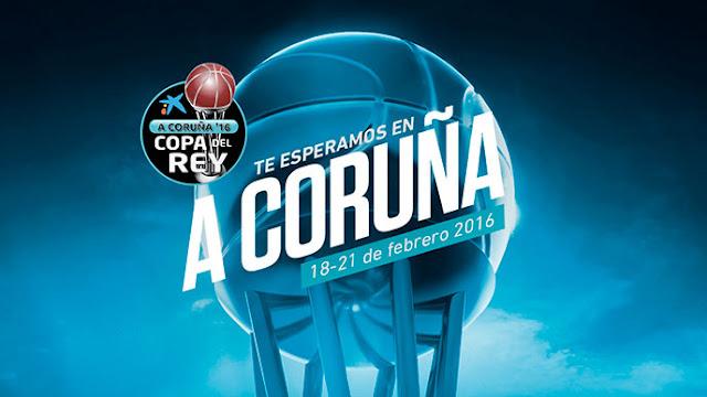 La #CopaACB se vive en las redes sociales