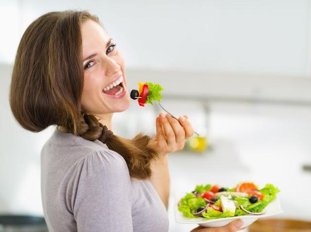Salah Satu Jenis Diet yang Terbaik Adalah Tidak Diet Sama Sekali