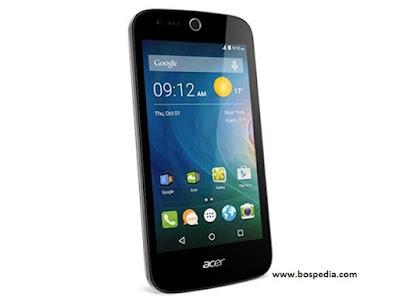Harga dan Spesifikasi Acer Liquid Z330 Terbaru 2016