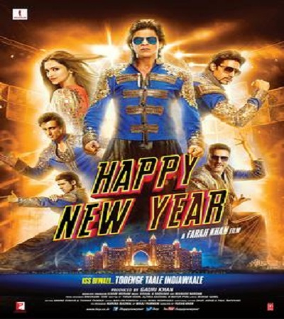 Shahrukh Khan, Deepika Padukone Happy New Year 2014 Biggest Opening Day at the Domestic Box Office
