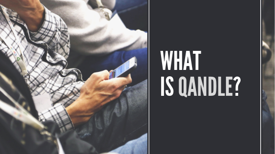 What is Qandle?