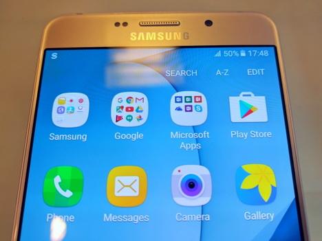 Harga Samsung Galaxy A9 Pro Resmi di Indonesia