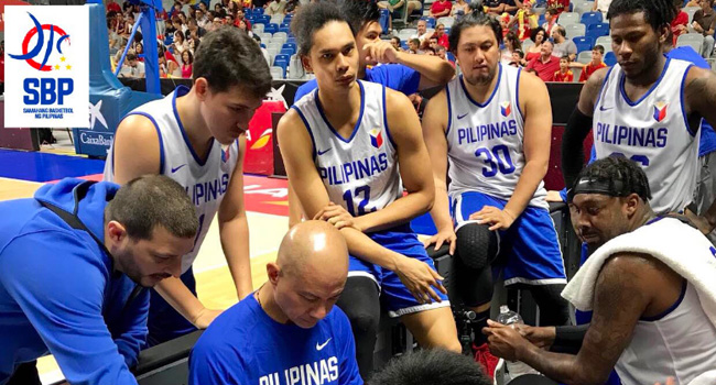 Gilas Pilipinas def. Ivory Coast, 73-63 (REPLAY VIDEO) August 10 | Torneo de Malaga