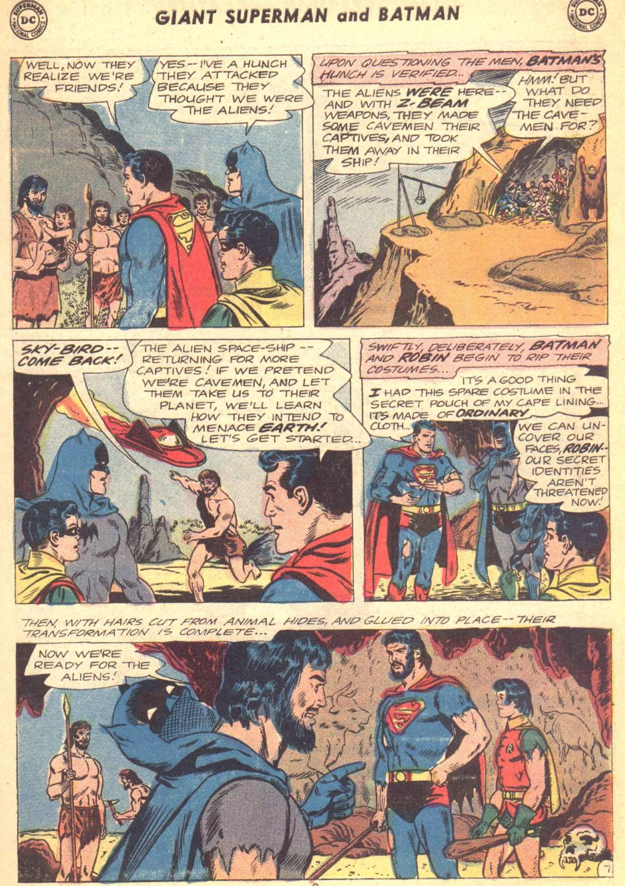 Read online World's Finest Comics comic -  Issue #206 - 9