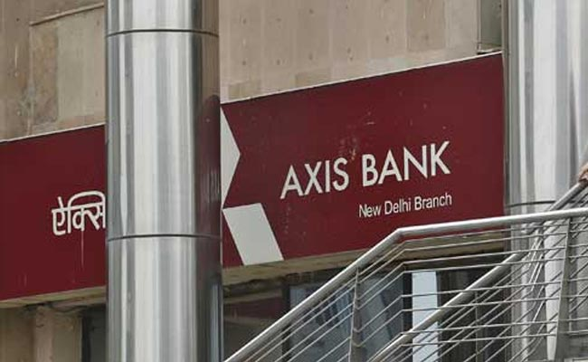 Axis Bank Claims No Monetary Loss From Cyber Attack E