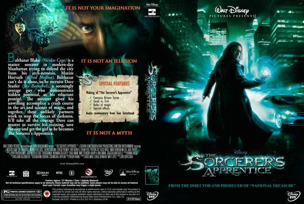 Click Movie The Sorcerer S Apprentice 2010 Movies