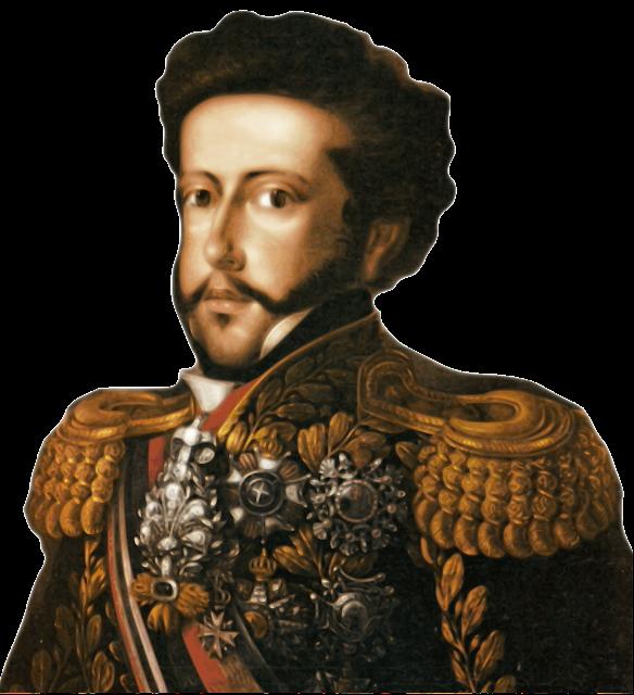 Império Brasileiro Imperador Dom Pedro
