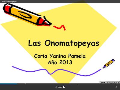 https://es.slideshare.net/YaniCoria/las-onomatopeyas-23885012