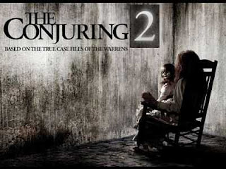 The Conjuring 2 (2016) 720p Dual Audio Download 1GB BluRay