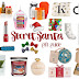Secret Santa Gift Guide | Stocking Fillers for Under £15