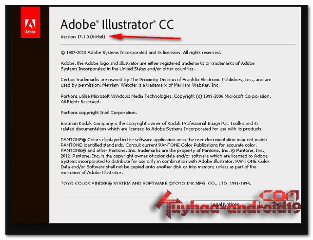 Adobe Illustrator CC 17.1 FInal Terbaru Multilanguage