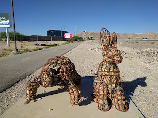 Tortoise & the Hare at the M Resort | Las Vegas, NV